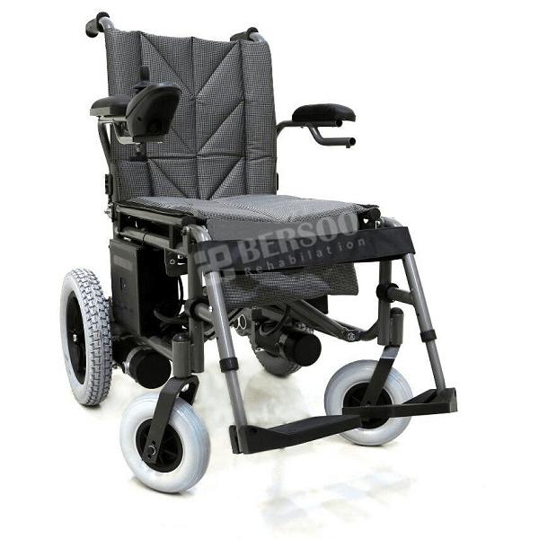 ارزانترین ویلچر برقی - استار (1)-min
