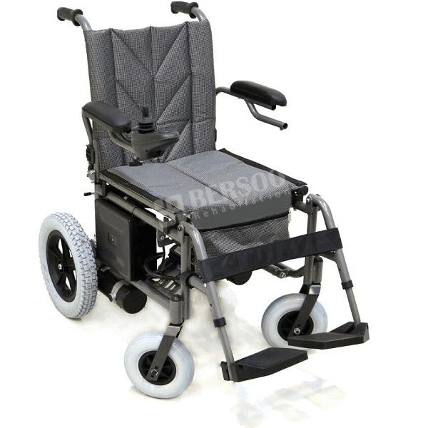 ارزانترین ویلچر برقی - استار (2)-min