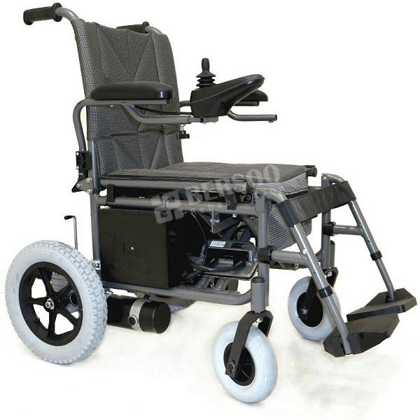 ارزانترین ویلچر برقی - استار (3)-min