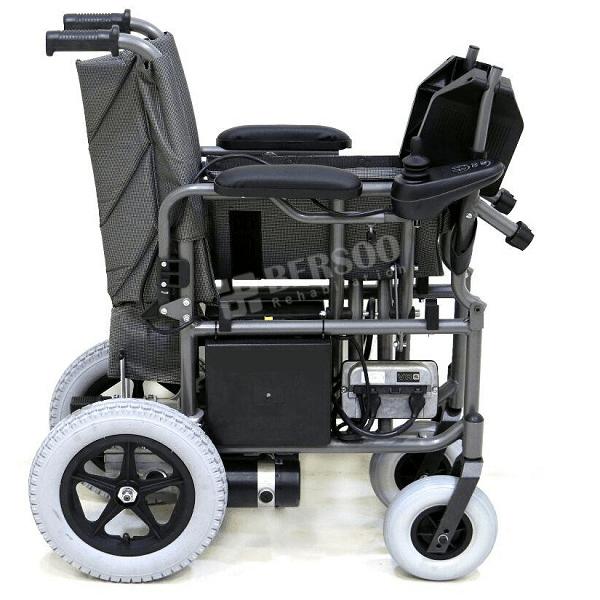ارزانترین ویلچر برقی - استار (4)-min