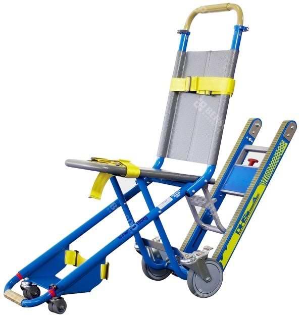 ویلچر پله رو دستی (48)..